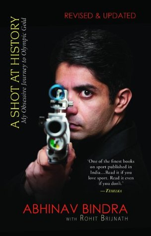 Abhinav Bindra - A Shot at Gold
